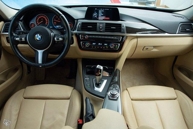 BMW 330d 16