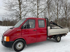 Volkswagen LT, Autot, Kokkola, Tori.fi