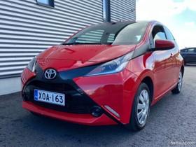 Toyota Aygo, Autot, Raisio, Tori.fi