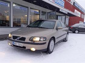 Volvo S60, Autot, Kokkola, Tori.fi