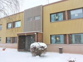Kurikka Keskusta Keskuspuistikko 34 2h, k, Vuokrattavat asunnot, Asunnot, Kurikka, Tori.fi