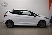 Ford Fiesta 5