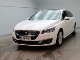 Peugeot 508, Autot, Raisio, Tori.fi