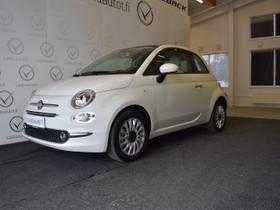 Fiat 500, Autot, Lohja, Tori.fi