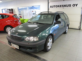 Toyota Avensis Pakettiauto, Autot, Keminmaa, Tori.fi