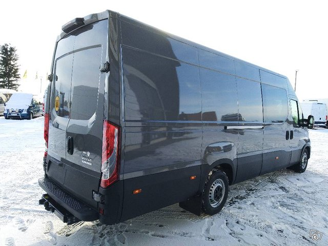 Iveco Daily 35S21A8 2+3 4