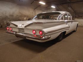 Chevrolet Bel Air, Autot, Helsinki, Tori.fi