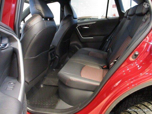 Suzuki Across 10