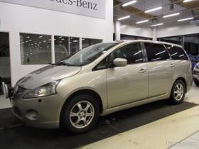 Mitsubishi Grandis, Autot, Kuusamo, Tori.fi
