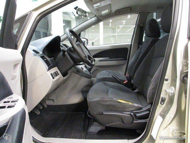 Mitsubishi Grandis 9