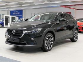 Mazda CX-3, Autot, Forssa, Tori.fi
