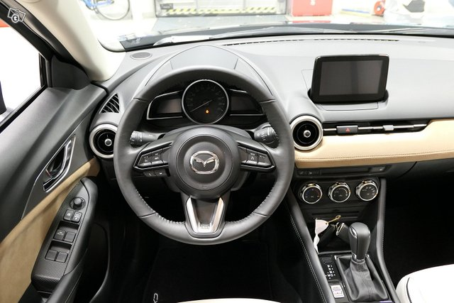 Mazda CX-3 7