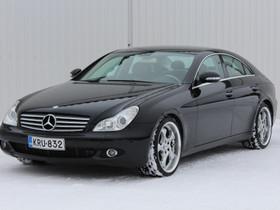 Mercedes-Benz CLS, Autot, Kokkola, Tori.fi