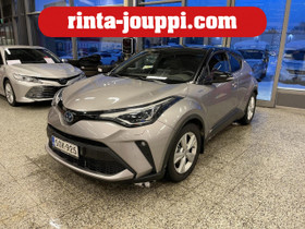 Toyota C-HR, Autot, Pori, Tori.fi