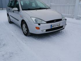 Ford Focus, Autot, Muhos, Tori.fi