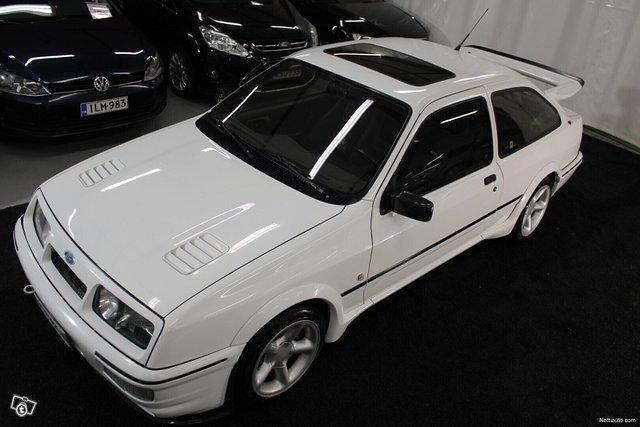 Ford Sierra 1
