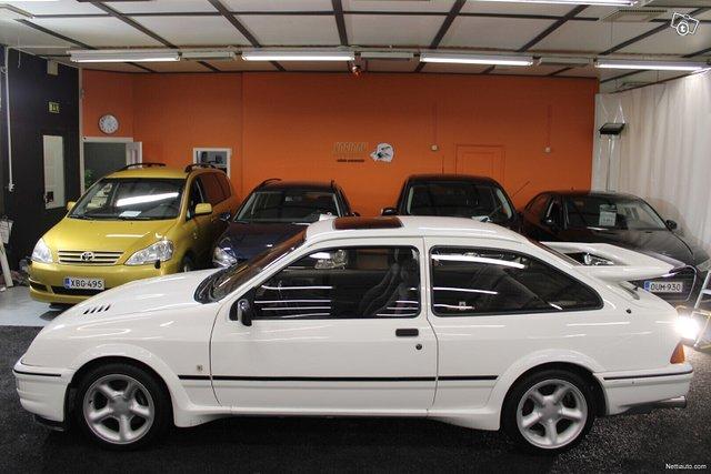 Ford Sierra 6