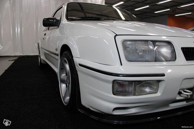 Ford Sierra 8