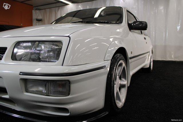 Ford Sierra 9