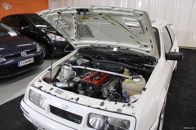 Ford Sierra 12