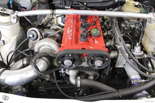 Ford Sierra 14