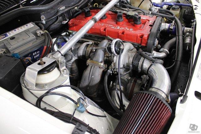 Ford Sierra 15