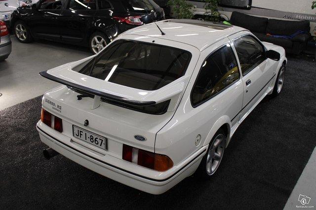 Ford Sierra 18