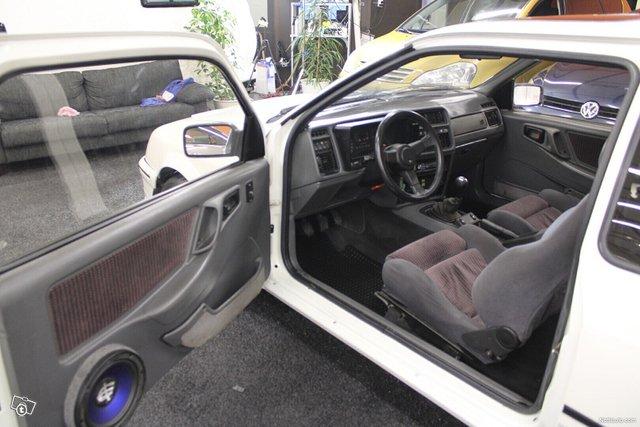 Ford Sierra 20