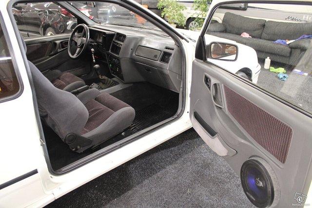 Ford Sierra 21