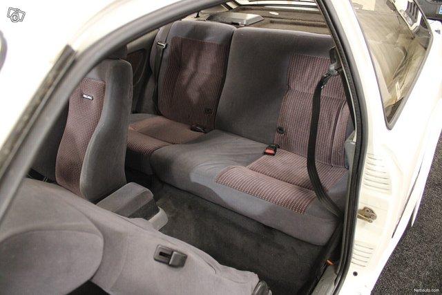 Ford Sierra 22