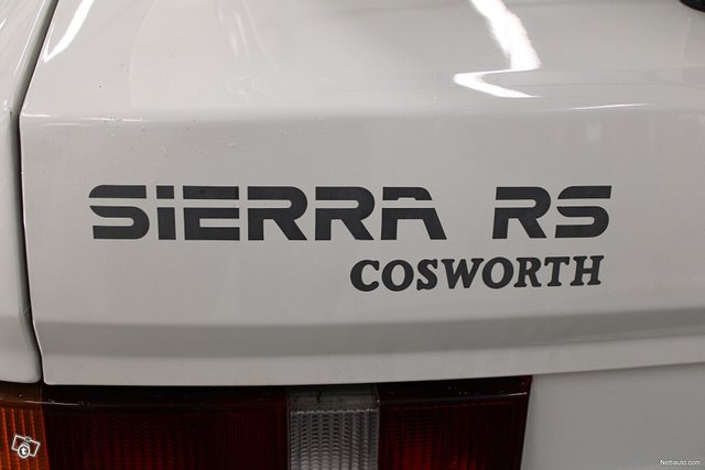 Ford Sierra 23