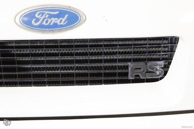 Ford Sierra 24