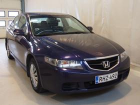 Honda Accord, Autot, Hattula, Tori.fi