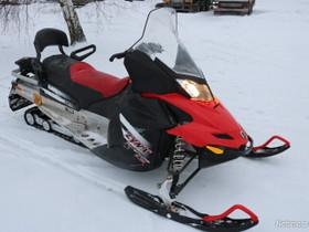 Lynx Adventure, Moottorikelkat, Moto, Ilmajoki, Tori.fi