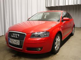 Audi A3, Autot, Pöytyä, Tori.fi