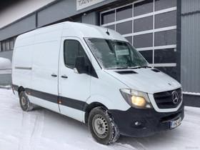 Mercedes-Benz Sprinter, Autot, Ylöjärvi, Tori.fi
