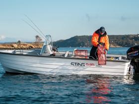 Sting 535 PRO, Moottoriveneet, Veneet, Espoo, Tori.fi