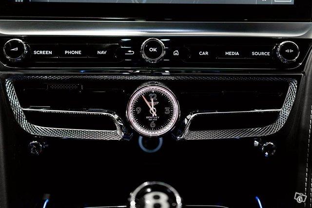 Bentley Flying Spur 15