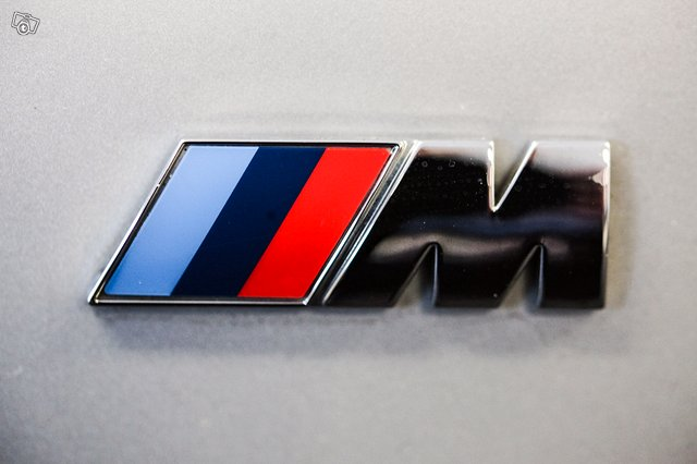 BMW 118 15