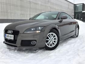Audi TT, Autot, Helsinki, Tori.fi