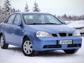 Chevrolet Nubira, Autot, Siilinjärvi, Tori.fi