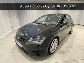 SEAT Leon, Autot, Lohja, Tori.fi