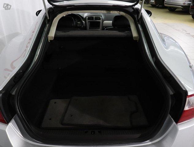 Jaguar XK 6