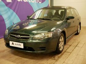 Subaru Legacy, Autot, Kempele, Tori.fi