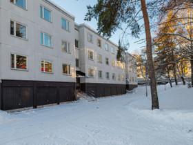 Helsinki Laajasalo, Yliskylä Kuminakuja 4 3h+k+kph, Myytävät asunnot, Asunnot, Helsinki, Tori.fi