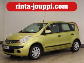 Nissan Note, Autot, Kokkola, Tori.fi