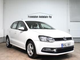 Volkswagen Polo, Autot, Hattula, Tori.fi