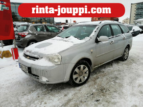 Chevrolet Nubira, Autot, Vaasa, Tori.fi
