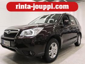 Subaru Forester, Autot, Kouvola, Tori.fi