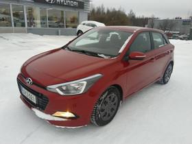 HYUNDAI I20, Autot, Iisalmi, Tori.fi